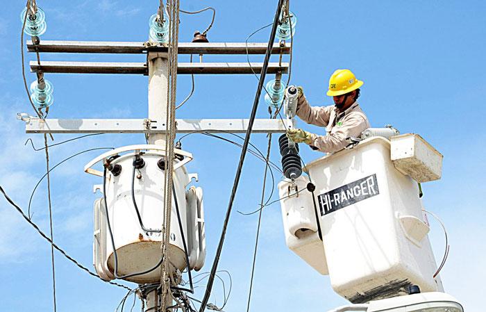 Licita Cfe Nuevas Líneas Y Redes Eléctricas En La Ciudad De