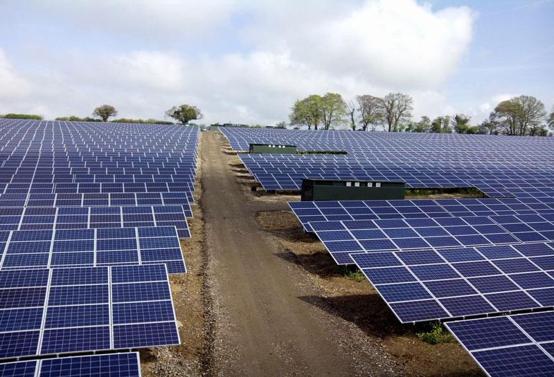 Construirán En Aguascalientes Nuevo Parque Solar De 54 Mw